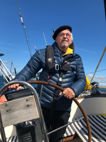 Skipper, July 5