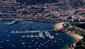 Monte Real Club de Yates Bayona, Galicia