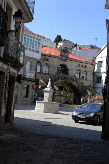 Muros Market sq