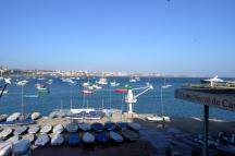 Estoril from Cascais Sailing Club