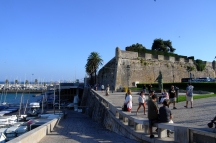 The Fort at Cascais