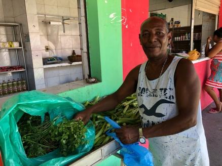 vegetable seller ilha ipatarica